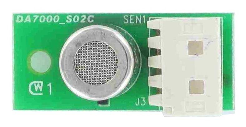 Alcofind DA-7000 érzékelő modul