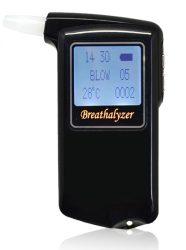 AT-868 digitális alkoholszonda 20 db tartalék fúvókával