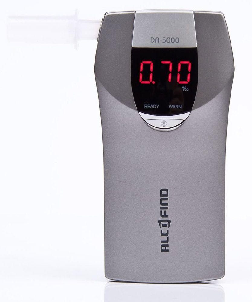Image of Alcofind DA-5000 alkoholszonda