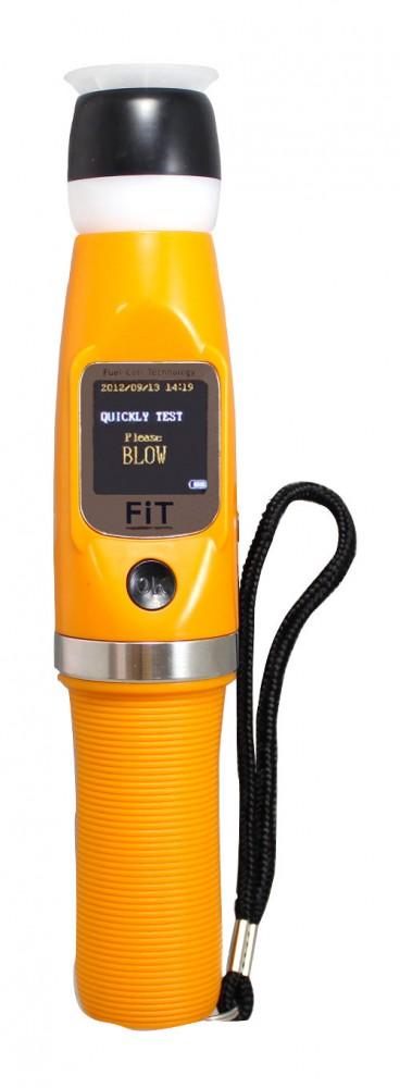 Image of AAT Fit-032 alkoholszonda kalibrálás
